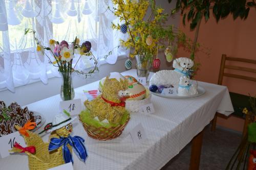 Velikonoční výstava 2014