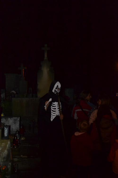Noční Glóriák 2013