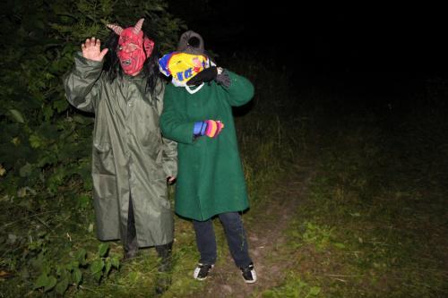 Noční glóriák 2012