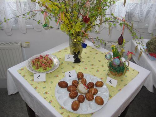 Velikonoční výstava